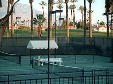 Desert Falls Golf Club Villa Accommodation