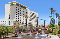 hotels near fantasy springs casino palm springs